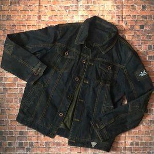 Other - NWOT Men's Denim Jacket